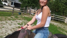 Horse Trail Ride (11)