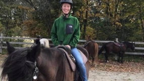 Horse Trail Ride (16)
