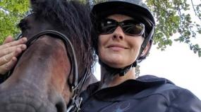 Horse Trail Ride (17)