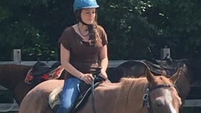 Horse Trail Ride (19)