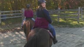 Horse Trail Ride (27)