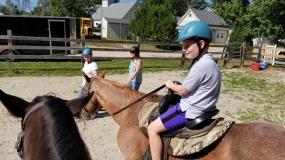 Horse Trail Ride (3)