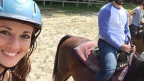 Horse Trail Ride (8)