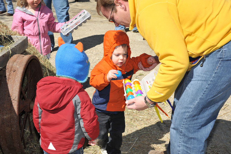 Egg-Citing Egg Hunt - Gallery Image 11