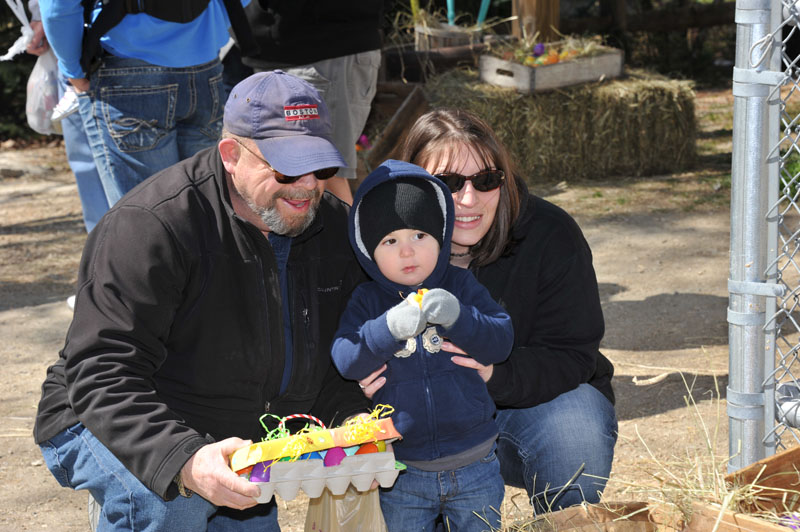 Egg-Citing Egg Hunt - Gallery Image 10