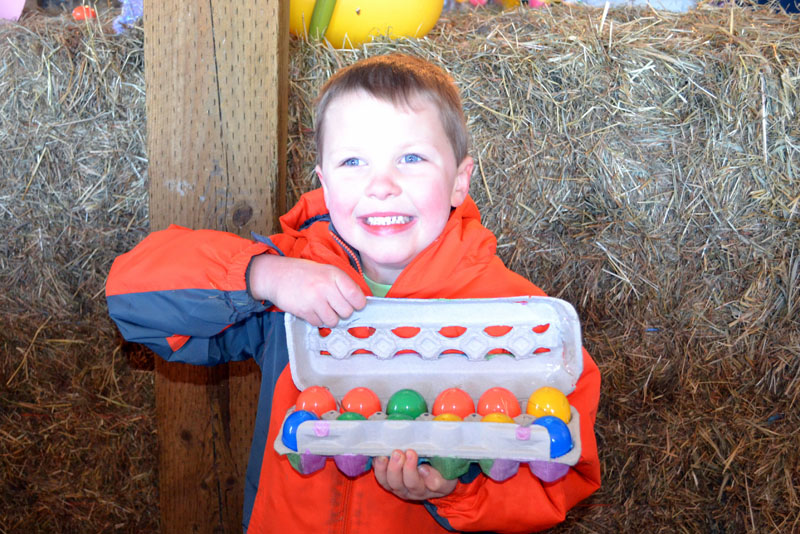 Egg-Citing Egg Hunt - Gallery Image 4