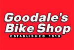Goodall's Bike