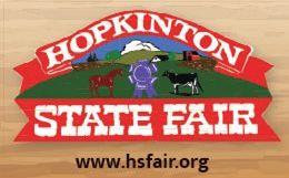 Hopkinton State Fair