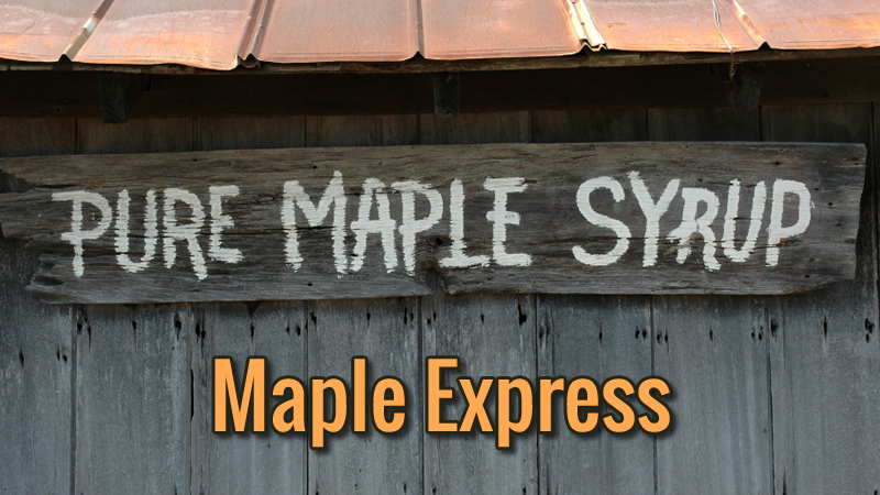 Maple Express