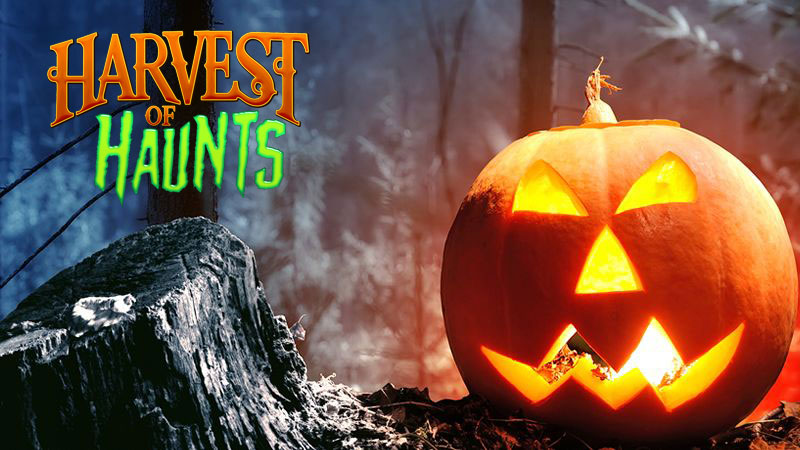 Harvest of Haunts